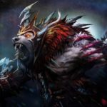 Dota 2 Review / The First Impression